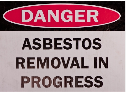 Asbestos in Construction